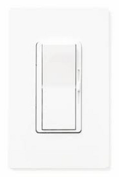 BehrElectricCompany-Decora Dimmer Lutron Diva