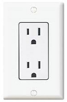 BehrElectricCompany-Decora Outlet